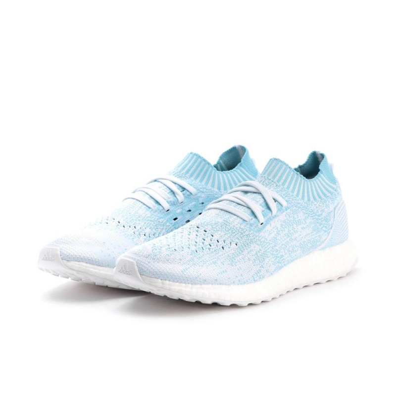 adidas Ultraboost Uncaged Parley Coral Bleaching CP9686